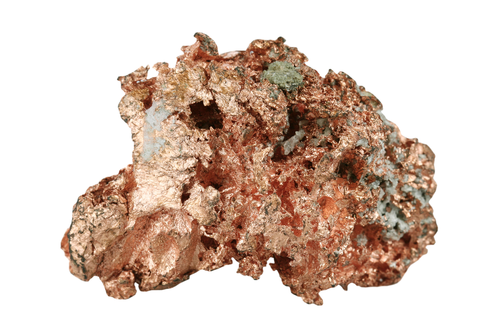 Copper, An Essential Element In Prostate cancer Treatment