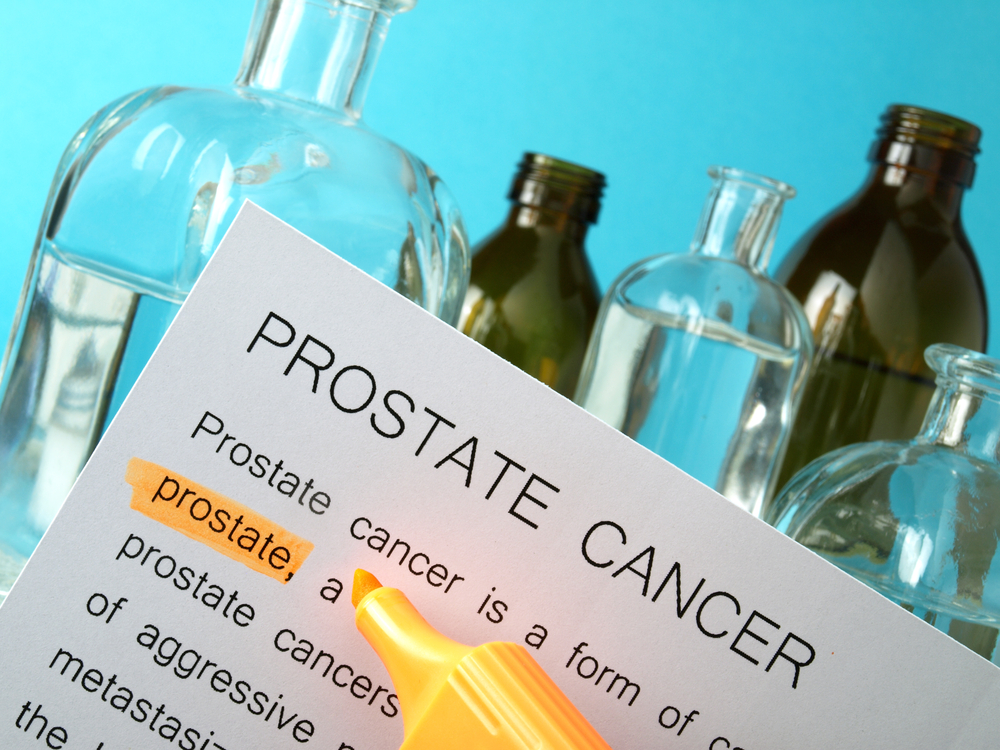 Two New Prostate Cancer Therapies Further Treatment Options