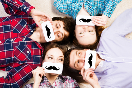 Elekta's Employees Raise $35,000 During Movember to Support Prostate Cancer