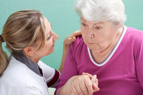 Prostate Cancer Drug May Slow Memory Loss in Alzheimer's Patients