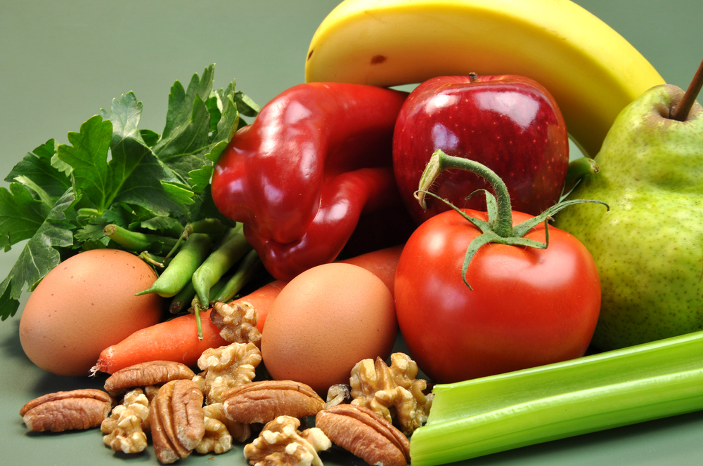 New Clinical Trial Evaluating The Effect of Diet in Prostate Cancer Progression