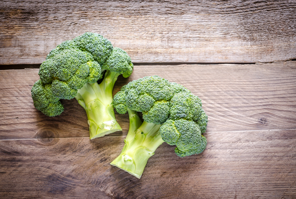 Natural Element Present in Broccoli Can Be Used In Prostate Cancer Therapy