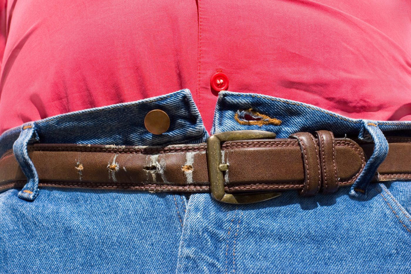 Obesity in African American Men Linked to Increased Prostate Cancer Risk