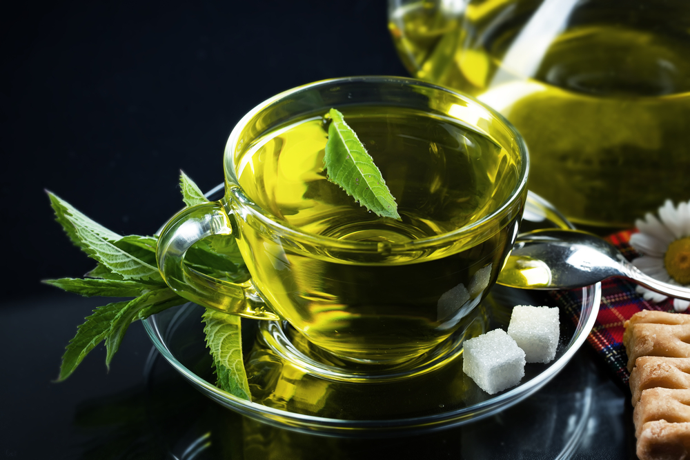 Green Tea May Help Fight Prostate Cancer