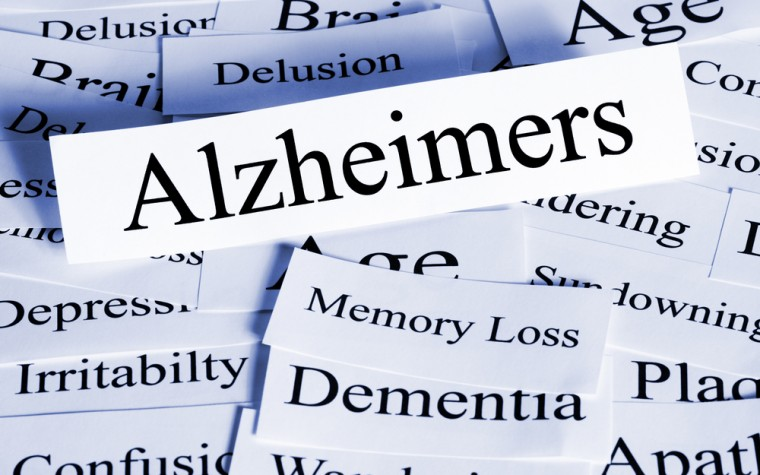 Alzheimer's disease and prostate cancer