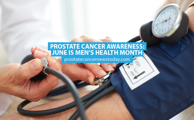Prostate Cancer Awareness: June Is Men's Health Month