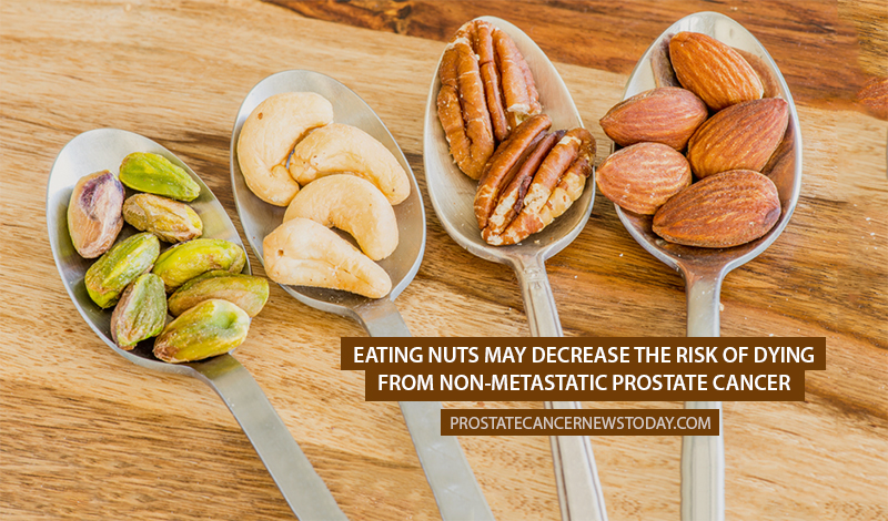 prostate cancer nuts