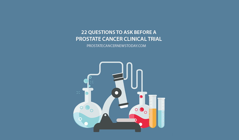 22 questions prostate