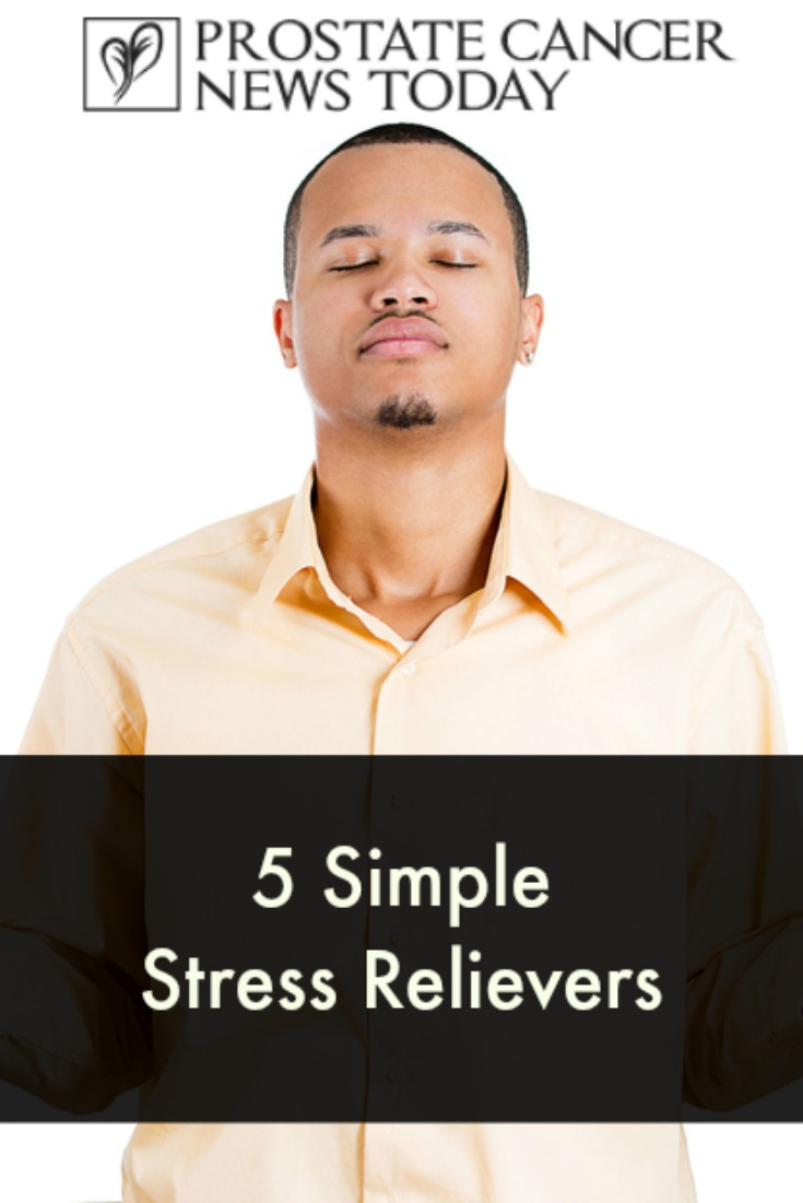 Simple Stress Relievers