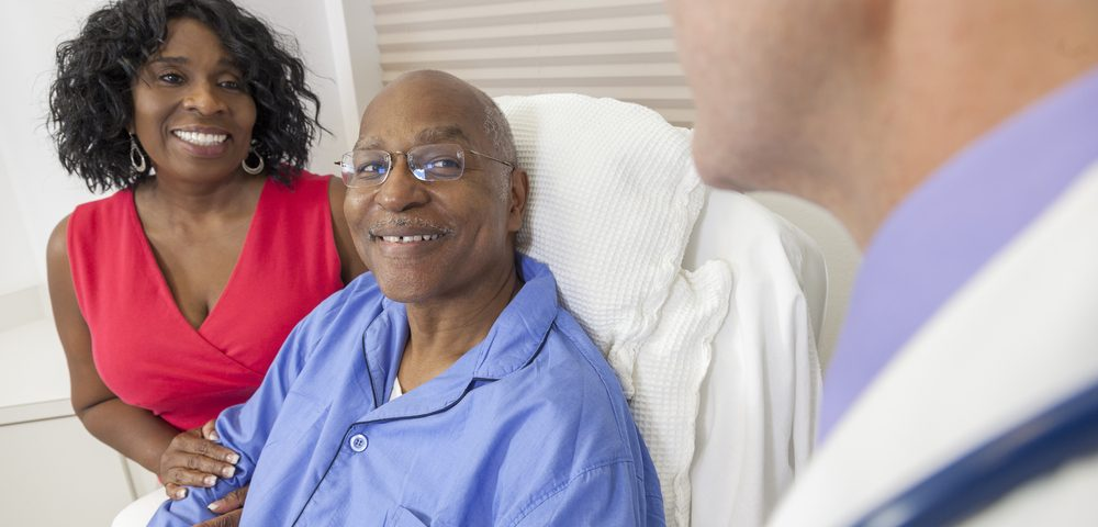 Prostate Cancer's Aggressive Nature in Black Americans Suggests Need for More Personalized Screening