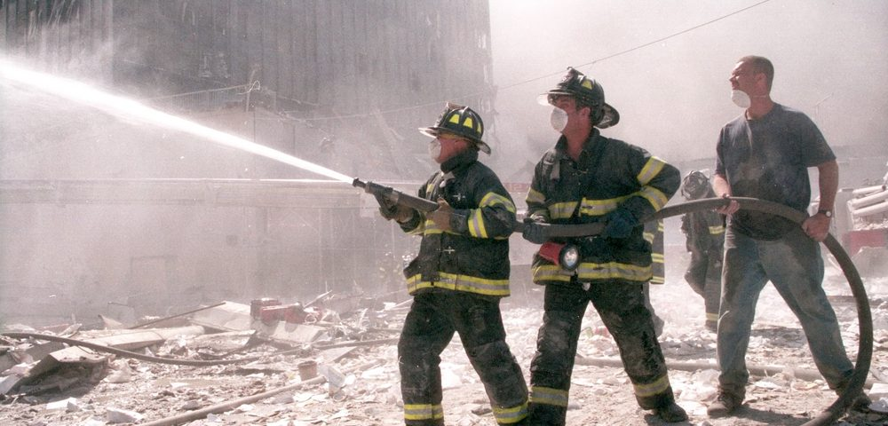 9/11 Firefighters May Just Be Starting to Develop Prostate Cancer, Study Says