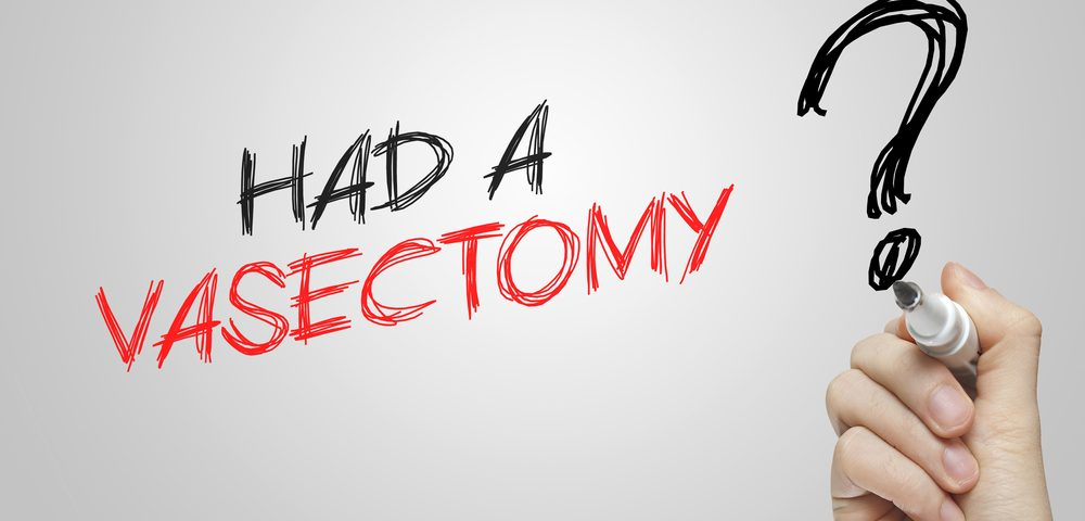 Vasectomy Not Linked to Higher Risk of Prostate Cancer in Large Study