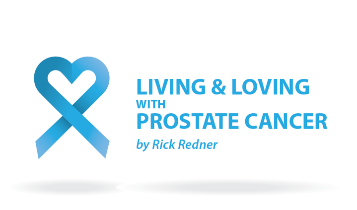 Living & Loving with Prostate Cancer