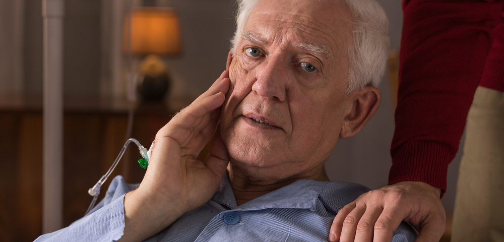 Prostate Cancer Testosterone-Lowering Treatment May Trigger Dementia