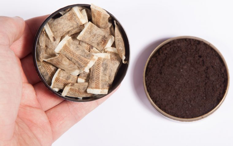 smokeless tobacco and cancer