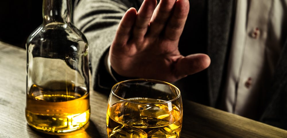 Drinking Alcohol Increases Risk of Prostate Cancer, Study Confirms
