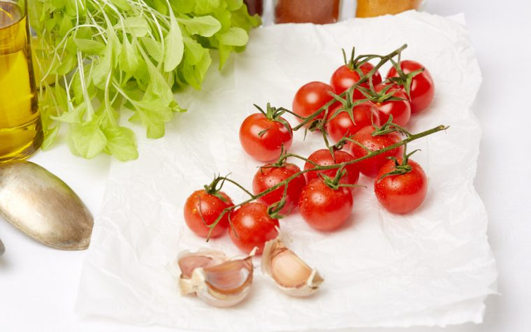 Prostate Cancer and Tomatoes