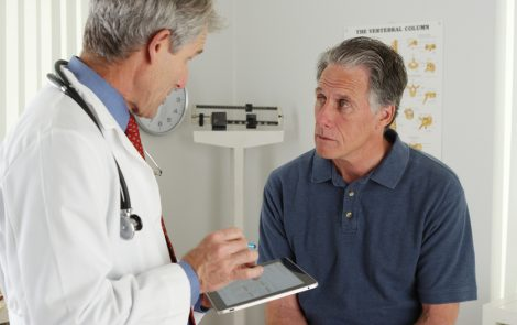 Greater Height or Weight Puts Men at Higher Risk for Aggressive Prostate Cancer, Study Finds
