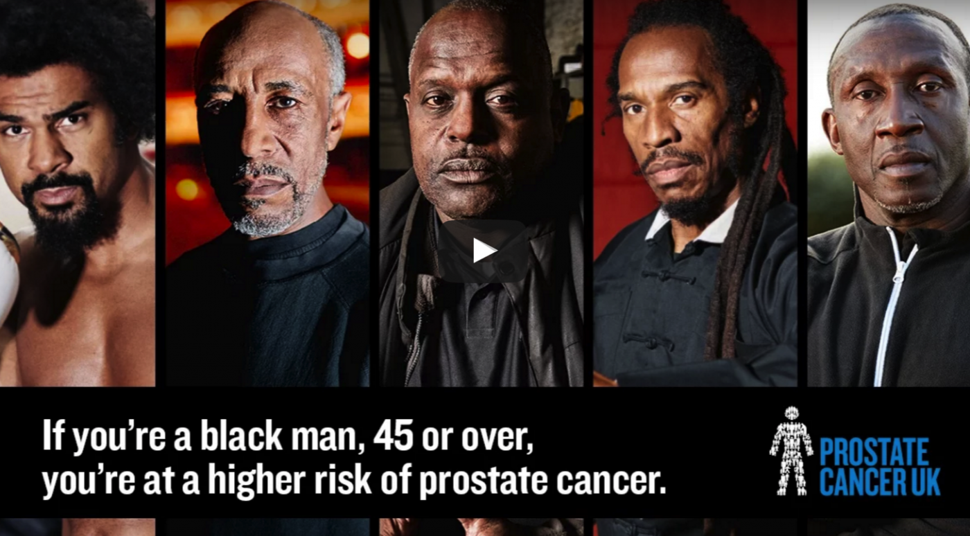 prostate cancer news watchful waiting best black with
