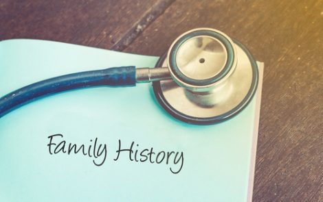 Family History of Prostate Cancer Not Linked to Tumor Aggressiveness, Study Indicates