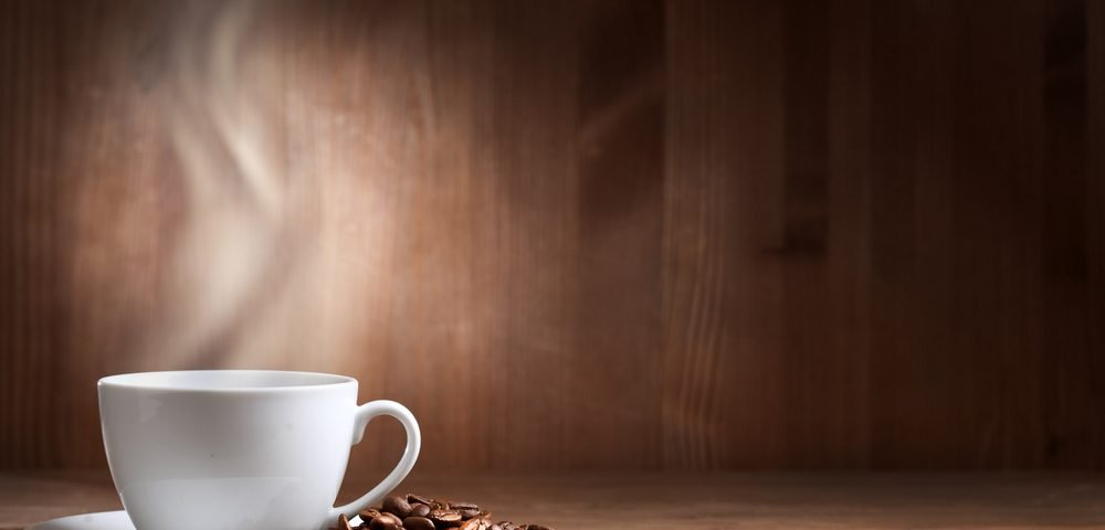 Research Shows (Strong) Coffee May Reduce Risk of Developing Prostate Cancer