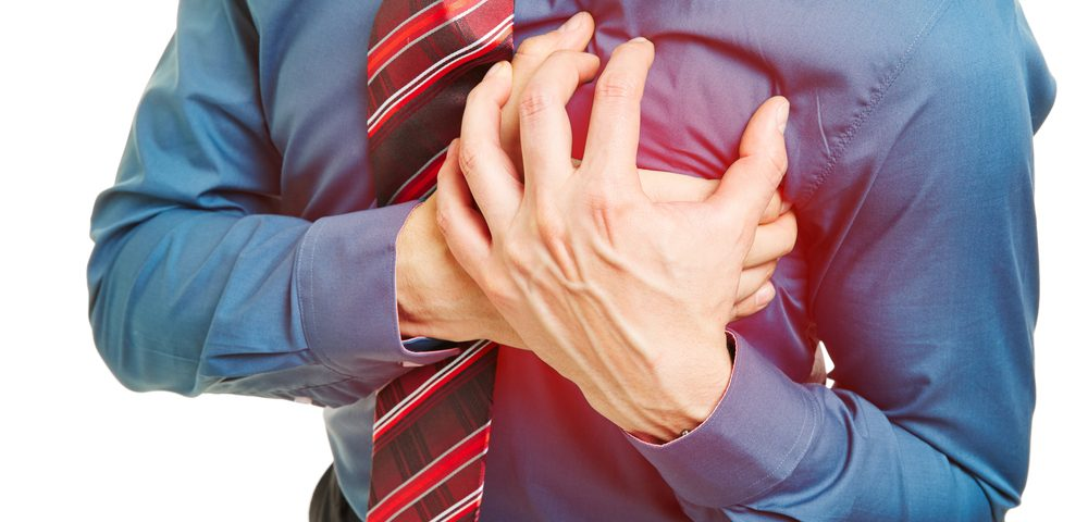 Androgen Deprivation Therapy May Increase Risk for Heart Failure, Study Says